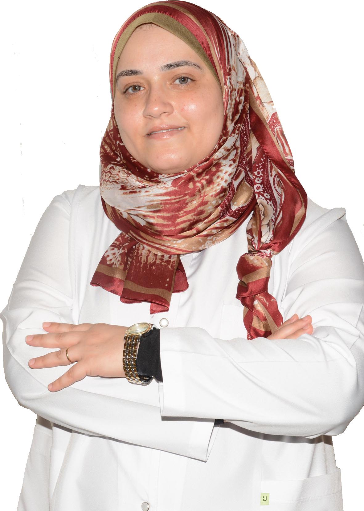 د. إيمان حمدي