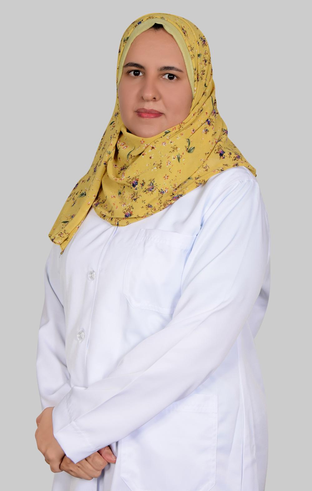 د. إسلام صابر