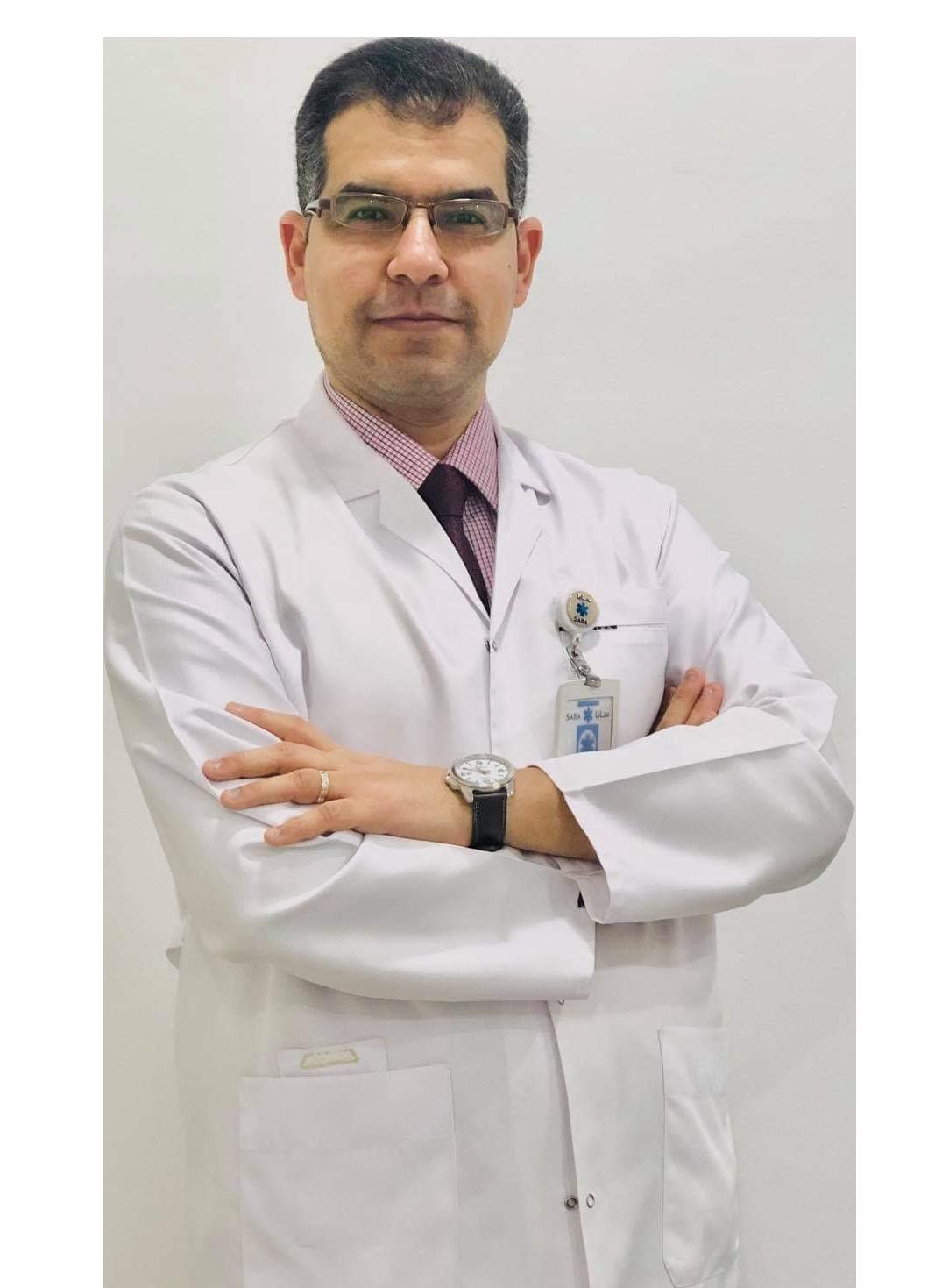 د. أشرف صيام