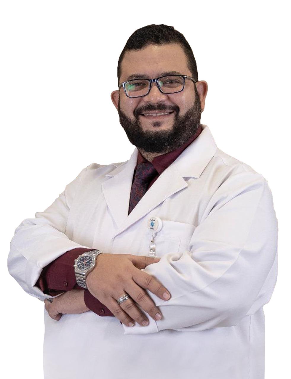 Dr. Mahmoud Mohamed Shehata
