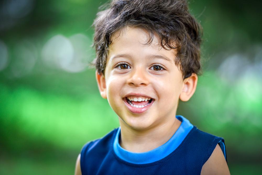 تسوس الأسنان اللبنية وطرق علاجه