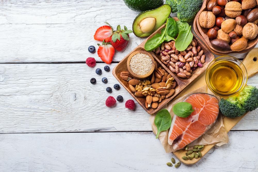 نصائح للحصول على تغذية صحية