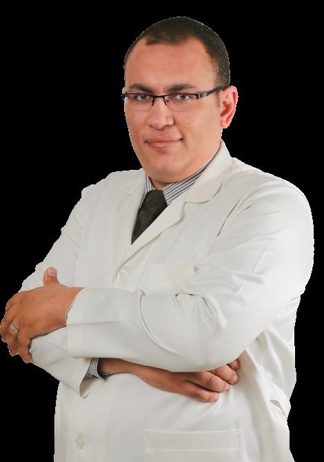 د. خالد غنيم