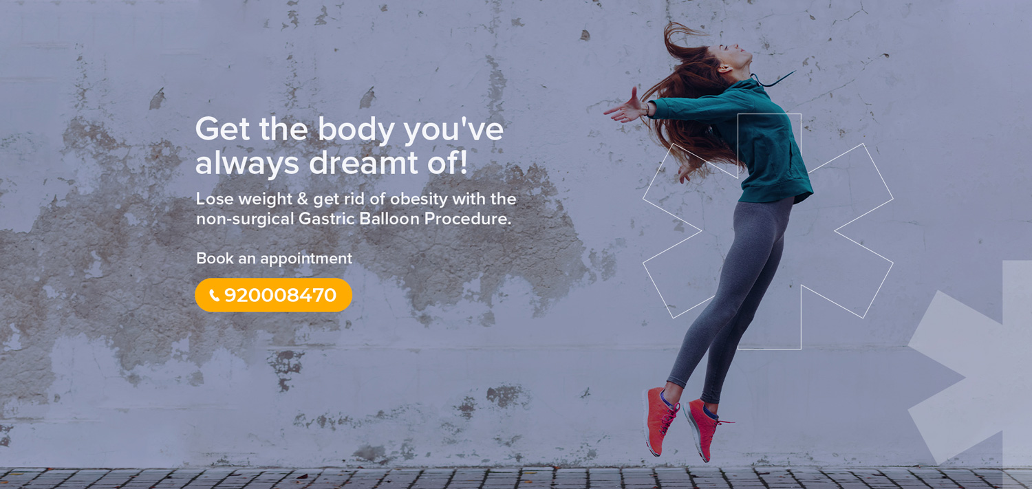 get the body you always dreamt of