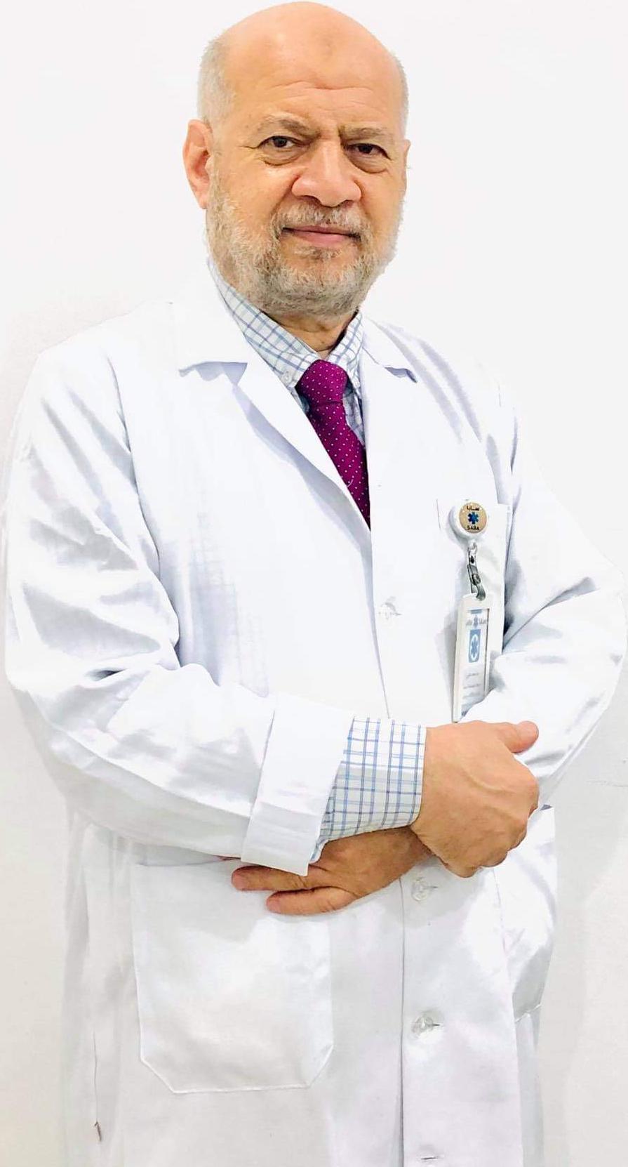 د. عبدالله الشيخ
