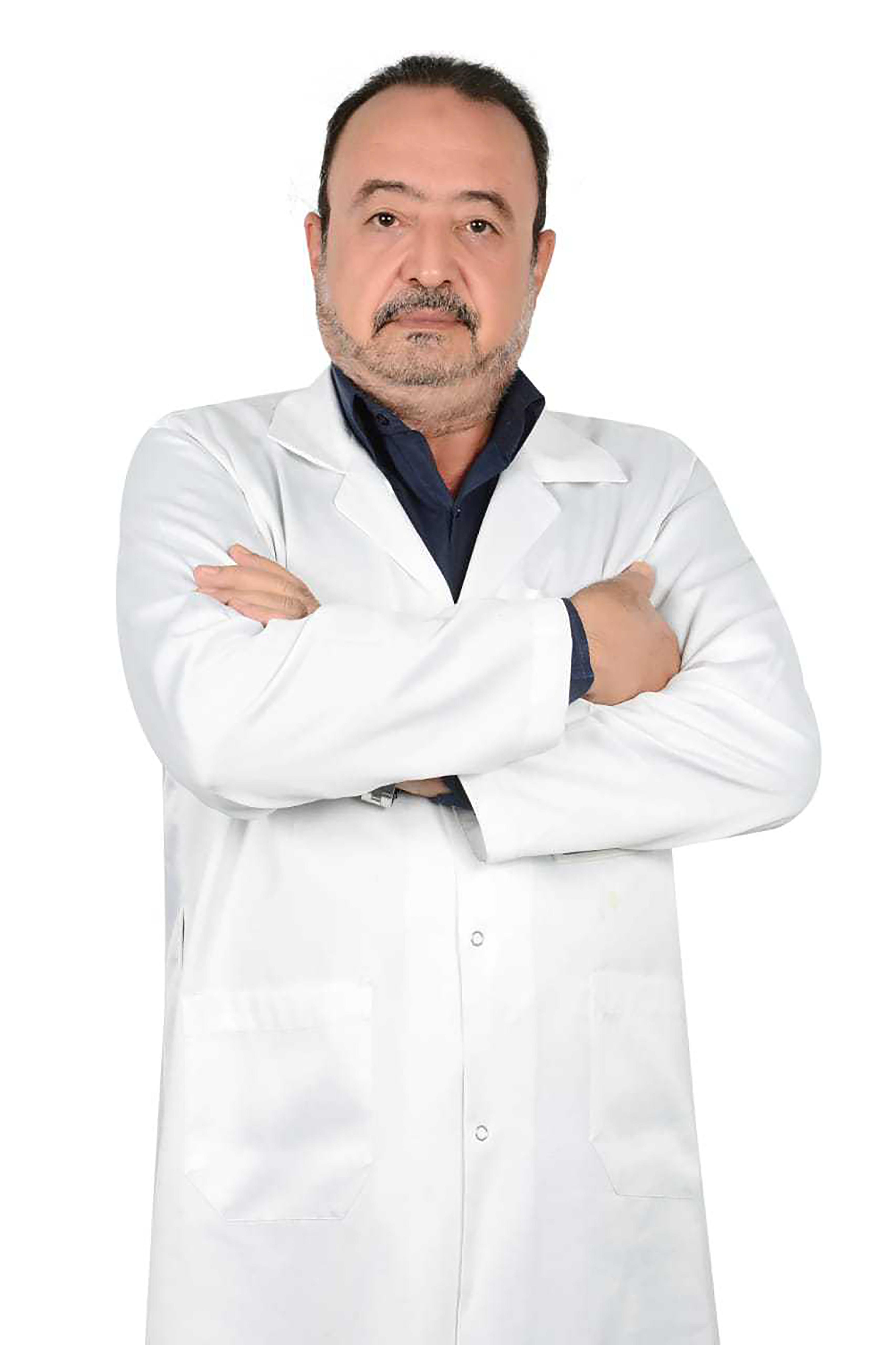 د. عمر العقباوي