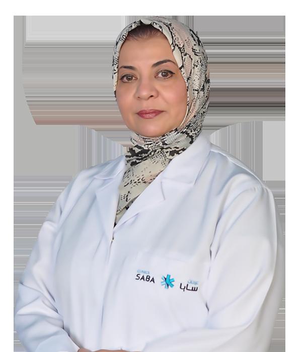 د. سحر أبو الفضل