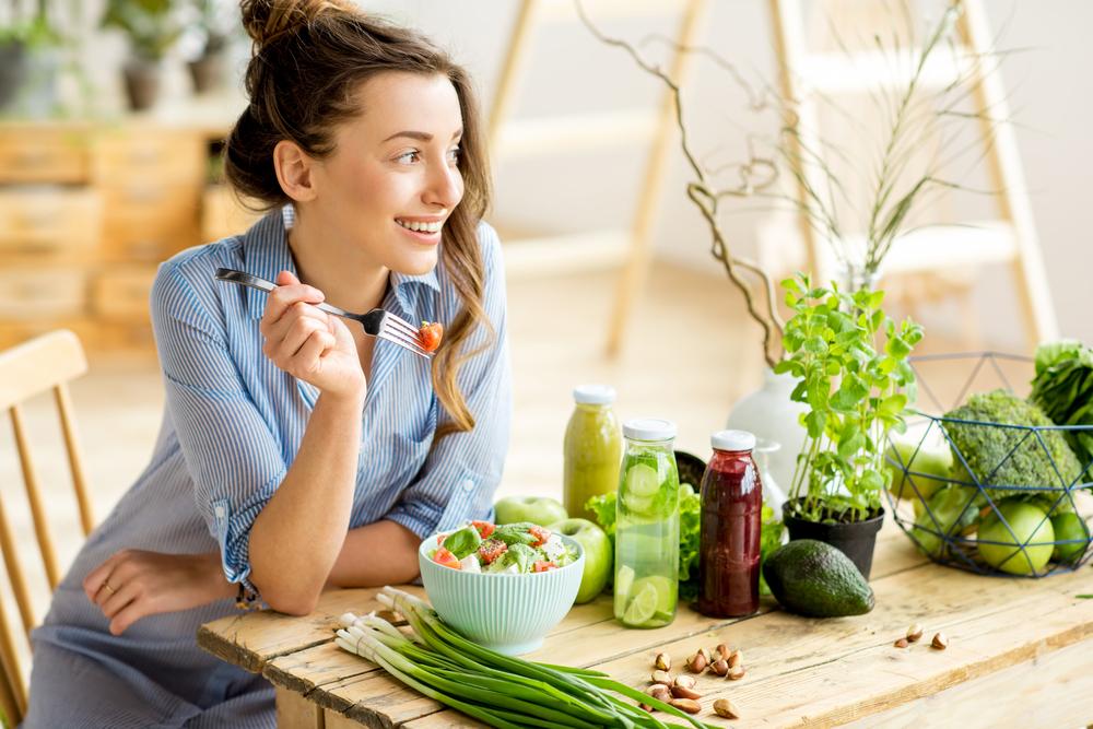 ما سبب ثبات الوزن رغم اتباع حمية غذائية؟