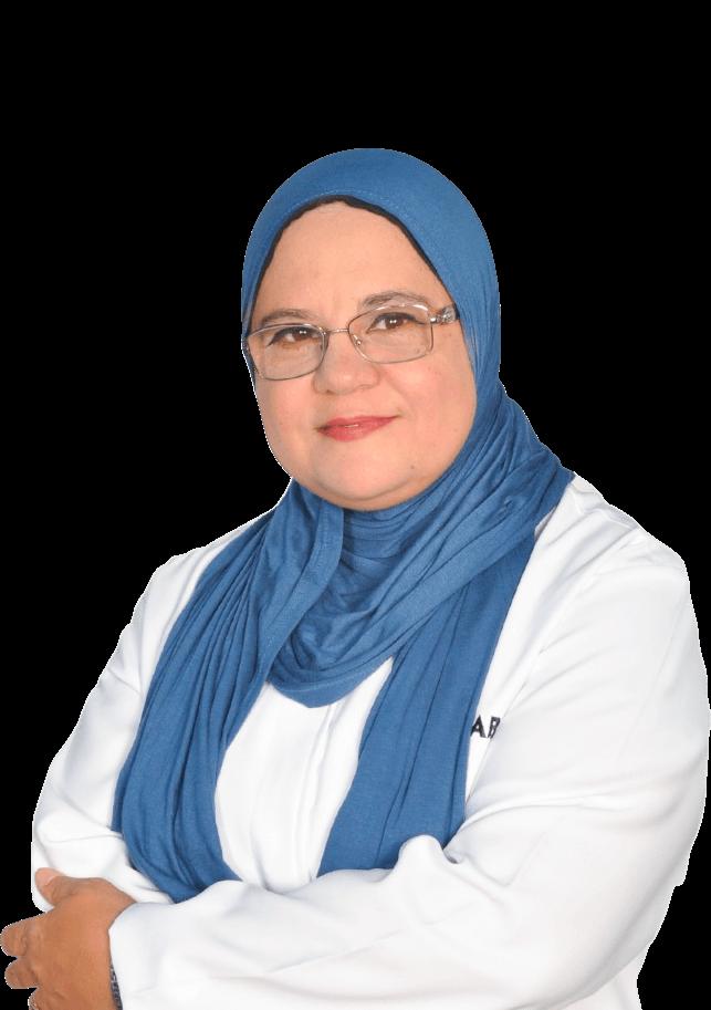 Dr. Amal Al Fitaihi